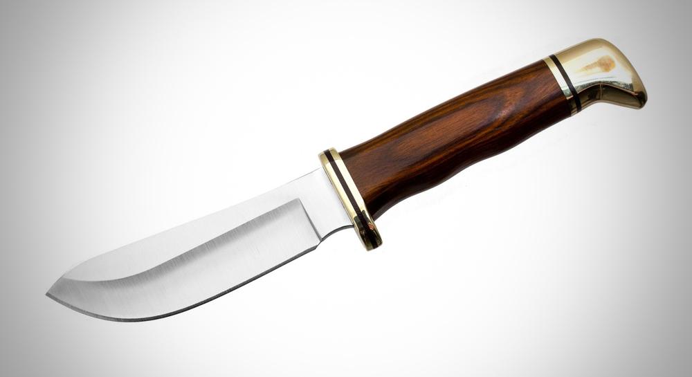 Buck Knives 0103 Skinner Fixed Blade Knife