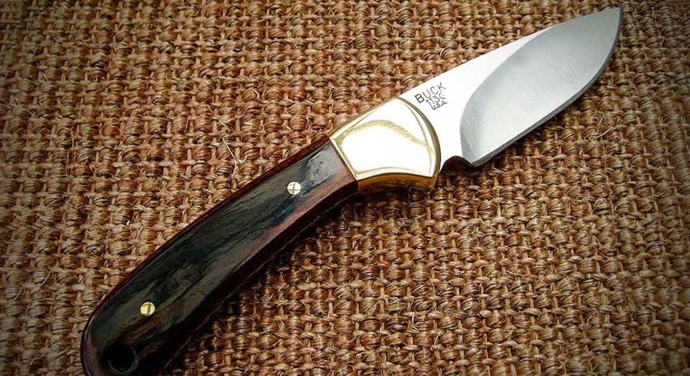 Buck Knives 113 Ranger Skinning Knife