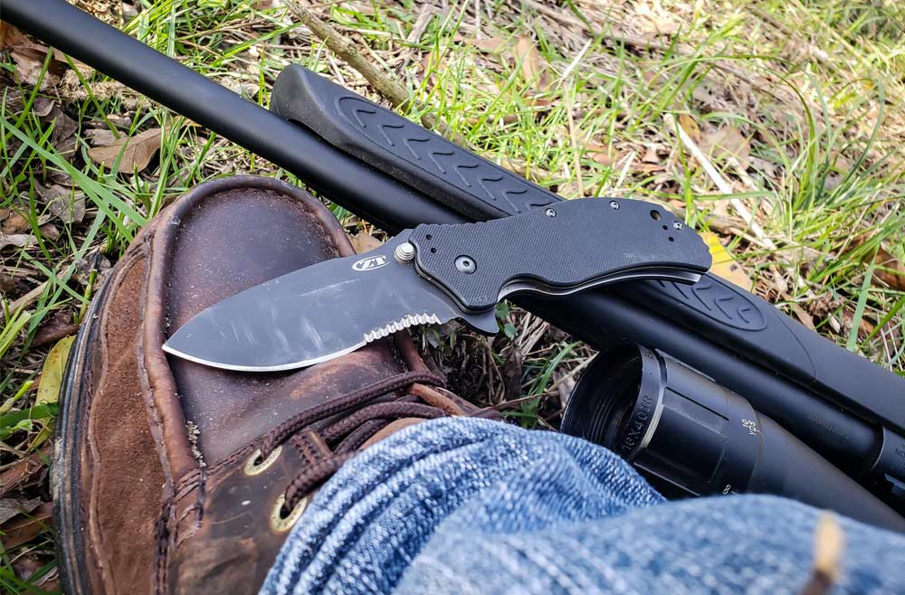 9 Razor Sharp Best Skinning Knives That Will Make Skinning Really Easy In 2019