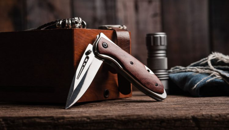 Top 10 Best Pocket Knives For Your Daily Tasks