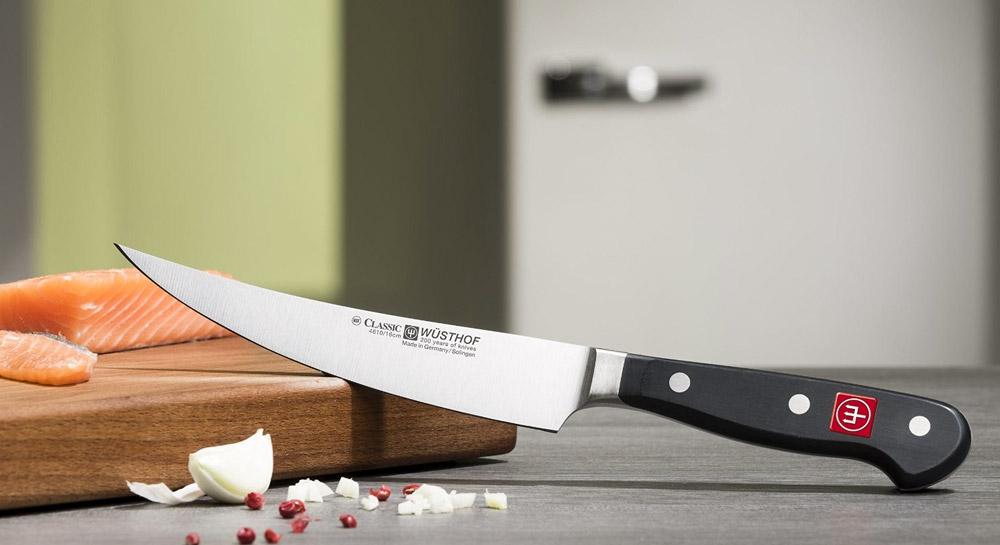 Wusthof 4603 Boning Knife