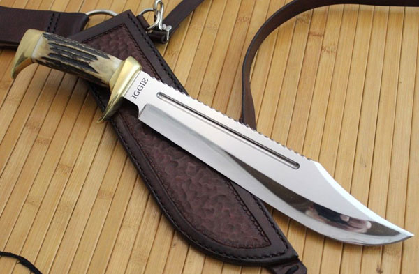best-bowie-knives