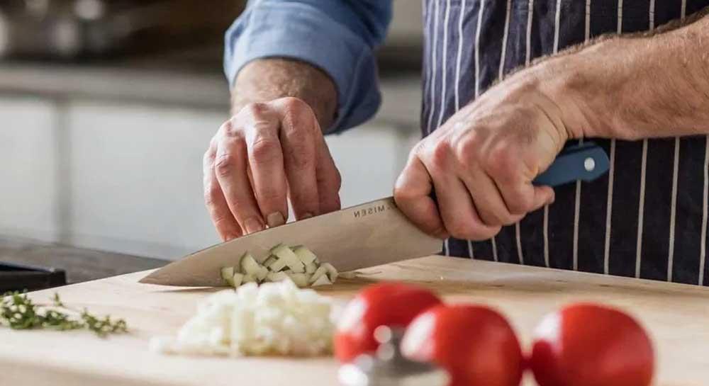 best chef knives for left handers