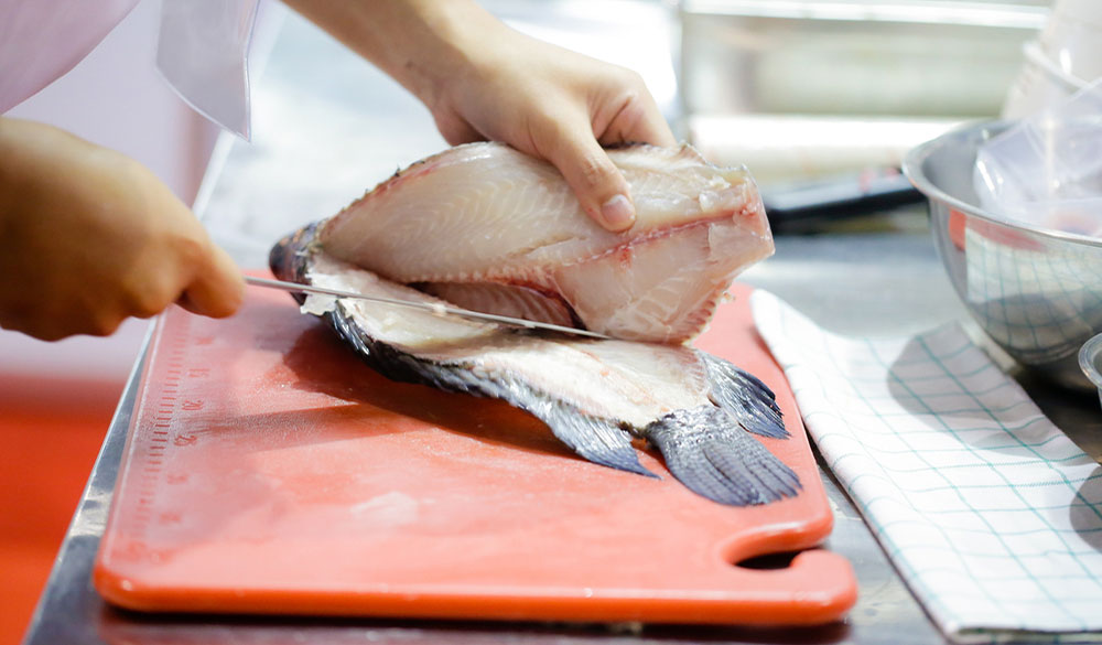best fillet knives for salt water fishes
