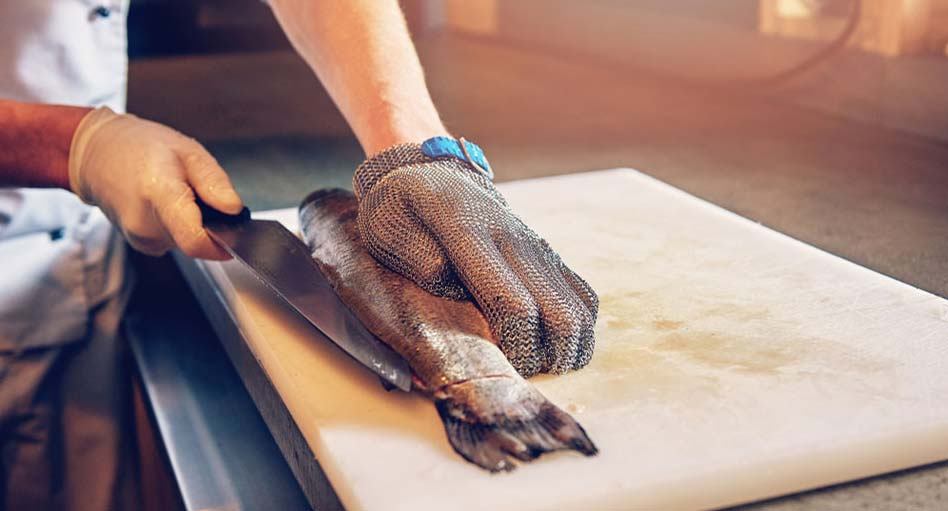 best fillet knives for trout fishes